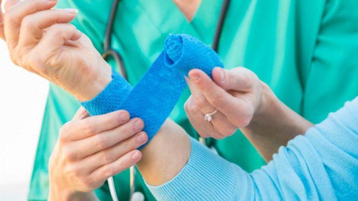 Cara Merawat Luka Diabetes Basah Tanpa Bantuan Medis - Halodiabetes.com