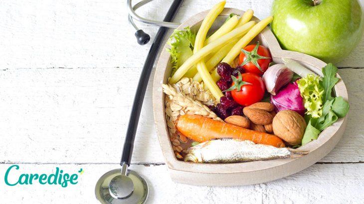 11 Menu Makanan Penderita Luka Diabetes Anjuran Depkes Caredise